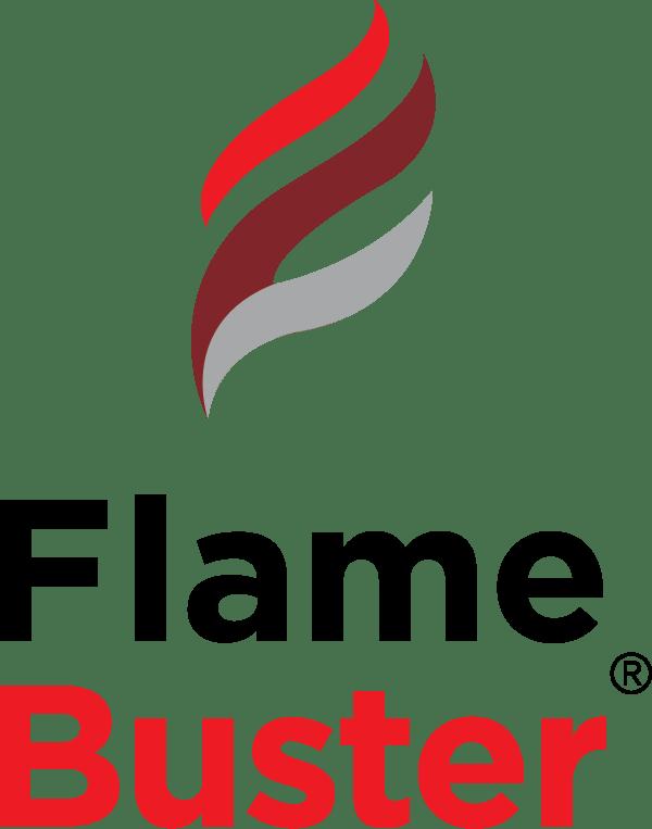 Flamebuster fire retardant garments